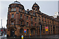 SJ8497 : The old Fire Station by Ian Greig