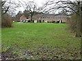 SJ3673 : Houses on Manor Farm Crescent, Capenhurst by Christine Johnstone