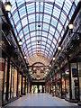 NZ2464 : Central Arcade, off Grainger Street, NE1 by Mike Quinn