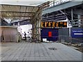 SJ8499 : Manchester Victoria Station Redevelopment (January 2015) by David Dixon