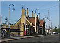 TF6003 : Downham Market Railway Station by John Sutton