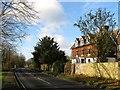 TQ2925 : Mill Hall, Whitemans Green, Whitemans Green by Simon Carey