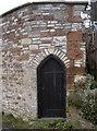 ST5963 : Alice's Gate by Neil Owen