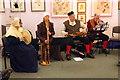 SJ6552 : Music Recital in Nantwich Museum by Jeff Buck