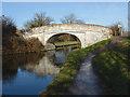 TQ0585 : Bridge 183 by Alan Hunt