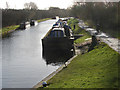 TQ0586 : The Grand Union Canal, Denham by Alan Hunt