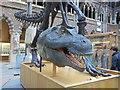 SP5106 : Life-size T. rex by Bill Nicholls