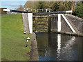 TQ0586 : Denham Lock by Alan Hunt