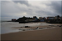 SN1300 : Tenby Harbour, Tenby by Ian S