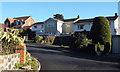 SX9474 : Rockfield Close, Teignmouth by Robin Stott