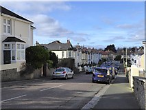 SX9265 : Enfield Road, Babbacombe by David Smith