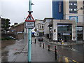 SX4754 : Derry's Cross, Plymouth by JThomas