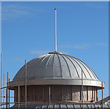 TQ8109 : Hastings Pier restoration by Oast House Archive