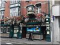 O1534 : Dublin: O'Neill's Bar and Restaurant by Jonathan Hutchins