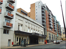 SJ8397 : The Ritz, Whitworth Street West, Manchester by Stephen Craven