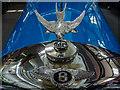 SD3585 : Lakeland Motor Museum, Cumbria by Christine Matthews