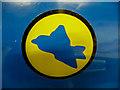 SD3585 : Donald Campbell's Bluebird, Lakeland Motor Museum, Cumbria by Christine Matthews
