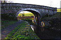 SD5185 : Sellet Hall Bridge, Lancaster Canal by Ian Taylor