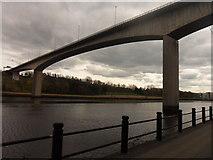 NZ2463 : Redheugh Bridge by Anthony Foster