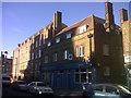 TQ3777 : Former Osborne Arms, New King Street, Deptford by Stephen Craven