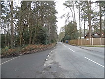 SU9266 : Coronation Road, South Ascot by David Howard