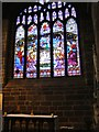 SJ4066 : Cathedral Chapel by Gordon Griffiths