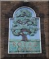 SK4360 : The Royal Oak, Tibshelf by Ian S
