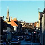 SO6024 : Gloucester Road, Ross-on-Wye by Jonathan Billinger