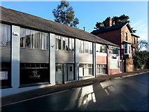 SO6024 : Business premises, Gloucester Road by Jonathan Billinger