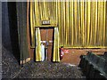 SJ9494 : Cinema exit by Gerald England