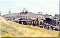 TF4820 : Cross Keys Bridge, Sutton Bridge 1991 by Ben Brooksbank