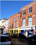 SO6024 : TSB, Ross-on-Wye by Jaggery