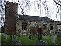 TA0143 : St Catherine's Church, Leconfield  by JThomas