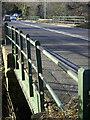 SP3069 : The A452 bridges the River Avon floodplain at Chesford Bridge by Robin Stott