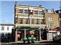 TQ3383 : The Unicorn, Hoxton by Chris Whippet