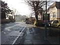 SZ1191 : St John's Road, Boscombe by Jonathan Hutchins
