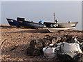 SZ9398 : I saw three ships by Ian Paterson