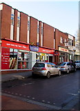 SO6024 : One Stop shop in Ross-on-Wye by Jaggery