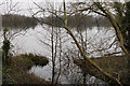 TQ0174 : Wraysbury Lakes by Peter Trimming