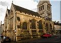 TF0307 : St Mary's church, Stamford by Julian P Guffogg