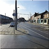 SK5236 : Chilwell Road by David Lally