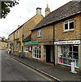 SP1620 : Designer Pooch in Bourton-on-the-Water by Jaggery