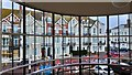TQ7407 : View from The De La Warr Pavilion by PAUL FARMER