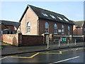 TA1242 : Riston C Of E Primary School by JThomas