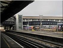 TQ2775 : Clapham Junction by Derek Harper