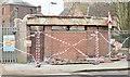 J3574 : Former Bryson Street Surgery, Belfast - February 2015(2) by Albert Bridge