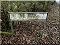 TL6003 : Blackmore Hook End & Wyatt Green Village Name sign by Adrian Cable