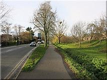 TL4359 : Madingley Road by Hugh Venables