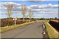 SP1347 : Long Marston Road by David P Howard