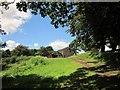 SE2957 : Knox Hill Farm by Derek Harper